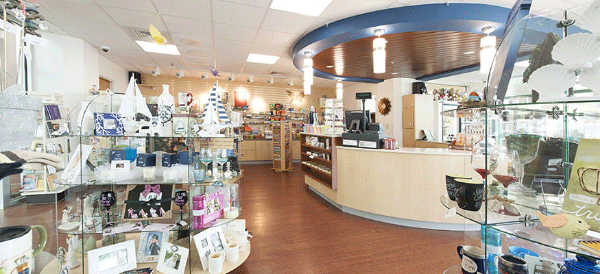 Chesapeake Regional Gift Shop