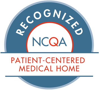 NCQA Patient Centered Medical Home Logo