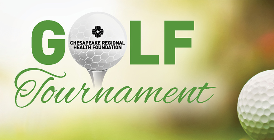 CRHF Golf Tournament 2020