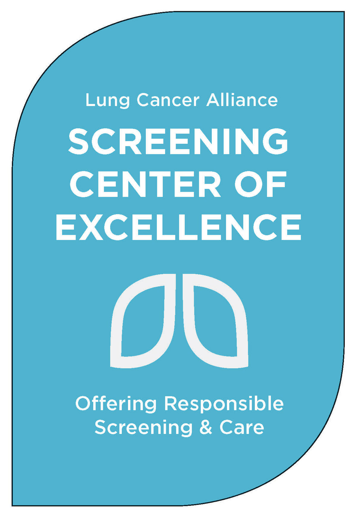 Screening Center of Excellence