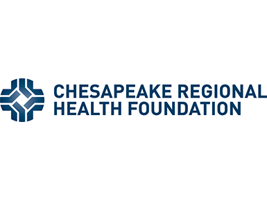 Chesapeake Regional Health Foundation Logo