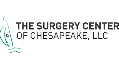 The Surgery Center of Chesapeake Logo