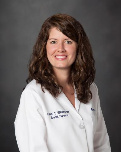 Kelsey Williams, M.D.